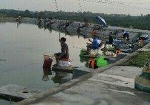 渔娱乐山庄