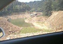 杨林坳水库