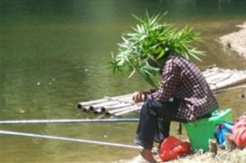 垂釣漁獲戰報 放假回家解毒,過癮!