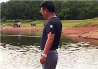 《渔道中国》66期 水库钓位的重要性