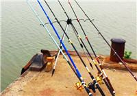 钓友分享四种渔具的保养方法