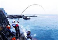 钓友分享海钓梭鱼的实战技巧(下)