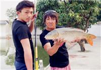 《高桥淡水行》第9集 广东海钓亲子游之旅
