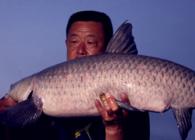 《游钓中国》第四季 第17集  船钓第二窝点 擒获大青大鲤