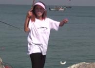《东北渔事》辽宁众信红海哥爆风三合一鱼饵打窝海钓第二部