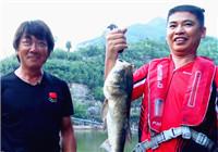 《高桥淡水行》第10集 青天河作钓鲢鳙之旅