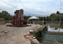 狮潭钓鱼场