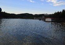大观园手杆筏钓基地