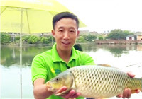 《爸爸去钓鱼》第三季04期 拼鱼种量秦帅老爸率先中鱼