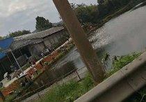班竹山钓鱼场