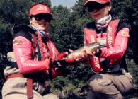 《探钓之旅》NS俄罗斯探钓之旅 渔获篇