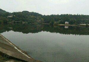 长坂坡水库