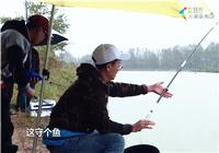 《江湖行》20171101 大悟乐钓鲫