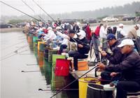 黑坑競技釣滑口魚的技巧總結