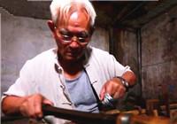 《钩尖上的中国》20160716 古老的技艺传承