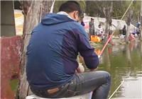 《陪着地瓜去钓鱼》20171003 北京朝阳长亮鲫鱼(中)