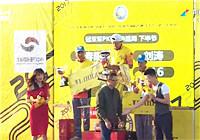 《中国垂钓周刊》20171112 刘涛的夺冠之路