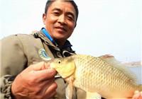 《垂釣學院》第三季109期 釣鯽技巧全解析