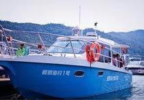 杨梅坑人工礁海钓