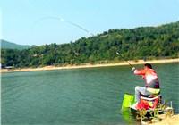 《渔道中国》79期 重返双岭 主攻鲫鱼打连杆