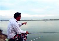 《渔道中国》80期 夕阳下黄渡 猛龙过江寻柳叶鳊