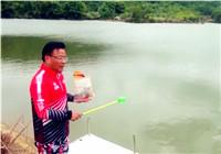 《渔道中国》81期 笑哥聊发少年狂 鸭场寻青手竿独中五元 (上)