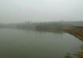 李家坟鱼塘