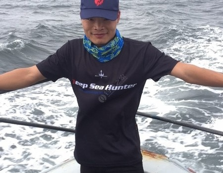 兩次海釣、簡單分享一下!