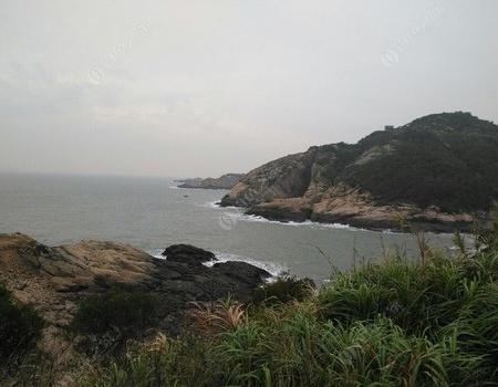 去連江黃岐在出去的外海釣魚