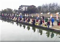 """《钓赛大事件》20171203 2017""""王中王""""大师赛赛场速递"""