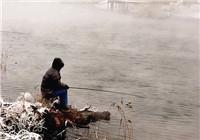 浅谈冬季钓鱼必备的五大思路