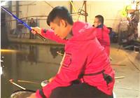 《垂钓学院》第三季112期 冬钓大棚巧用饵