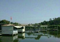 东山湖钓场