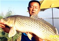 《游钓中国》第二季30集 星海湖库钓赛 大毛连竿不断狂拉大鲤