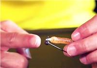 路亚很简单 第30集 路亚铅头钩的特点与使用技巧