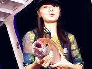 《海洋战士》20161229 看美女深海如何搏击巨物