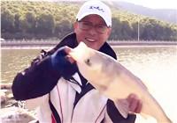 《江湖行》20171227 游釣江陰 鳊魚爆連