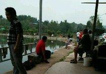 邓不耙生态钓鱼场