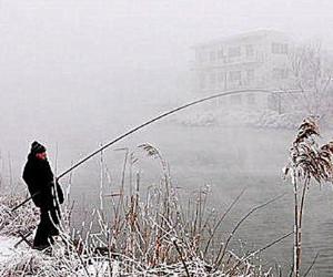 隆冬时分传统钓的六大爆护指南