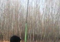 重河田雨休闲垂钓园