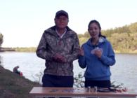 《釣具微測評》第十四期 釣魚必備日月潭頂級豆耐磨