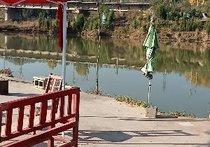 九鑫垂钓园