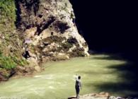 《游钓中国》第四季  第27集 山色葱笼入胜境 奉节溪水出美鱼