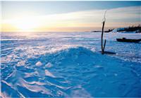常规冬季冰钓常用的几种技巧
