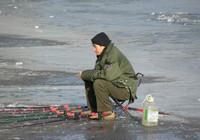 冬季江河野釣鯽魚技巧篇