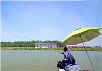 《钩尖江湖》钓鱼的故事 01期 回忆龙泉湖
