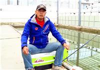 《坑冠之路》第32期 P哥分享釣魚餌料基礎調整方法