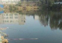 顺祥渔具钓鱼场