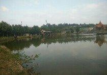 长乐钓鱼场