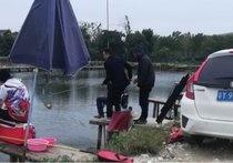 聚福钓鱼场
